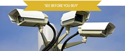 Macclesfield CCTV Systems