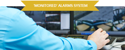 Macclesfield Intruder Alarm Systems