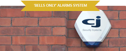 Macclesfield Intruder Alarms